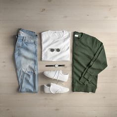 11 Smart Outfit Grids For Stylish Guys