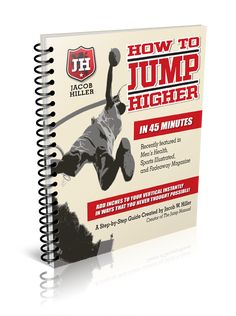 I'm an athlete, but standing only 5'6 (170cm) I struggle with getting good results in high jump. So I found this! Amazingly simple exercises that improve your jumping capability by quite a good amount! And even if you're not an athlete, just try it! It's JUST 1$ so it definitely won't hurt your wallet.