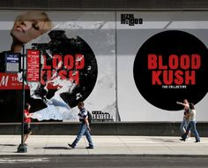 Just In Time For The Holidays Is The Brand New Release From Bizalmcloud.com: Blood Kush: The Collective! Check It Out Here- Bizal McLoud - Blood Kush. The Collective - Download | Audiomack