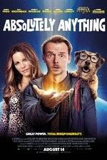 Watch Absolutely Anything (2015) Online Free - PrimeWire | 1Channel