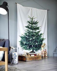 こんな飾り方があったんだ!クリスマス気分が盛り上がる演出をご紹介☆ - Yahoo! BEAUTY
