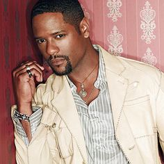 Can we ever get enough of Blair Underwood!