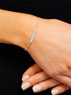 5070644af68b Blog CW - 10 consejos para cuidar tus pulseras de plata. La plata fue