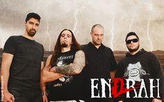 Força Metal BR: Endrah: novo EP também está disponível gratuitamen...