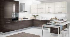 Cucina Alice - Mondo Convenienza | Spunti per la casa | Pinterest ...