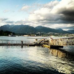 I really must try one of these soon #InstagramYourCity for Vancouver - @marksmayo- #webstagram