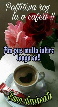 Imagini buni dimineata si o zi frumoasa pentru tine! - BunaDimineataImagini.ro Clara Alonso, Good Morning, Hapy Day, Buen Dia, Bonjour, Bom Dia, Buongiorno
