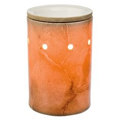 Currently in Scenty Spring/Summer 2015 catalog available until August 31st 2015. The smooth, classic look of travertine is captured in porcelain, adding a warm and earthy glow when lit. This is the Core Travertine. Part of the Scentsy silhouette collection. angelamcdonald.scentsy.us
