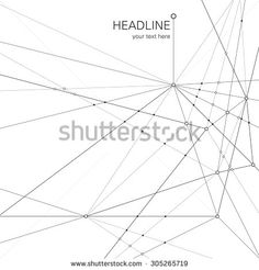 Connection Abstract Stock Photos, Images, & Pictures | Shutterstock