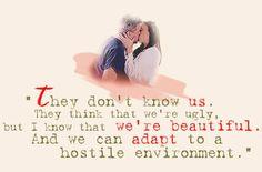 Grey's Anatomy Lexie and Mark | APPRECIATION THREAD
