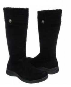 Winter Boots 2013 - Propet - Telluride Boots - Black - $103 - Click Pic - #Famous #Footwear
