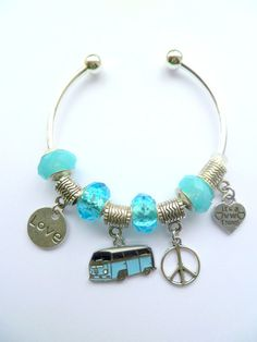 Hey, I found this really awesome Etsy listing at https://www.etsy.com/listing/166410068/vw-early-bay-camper-van-bangle