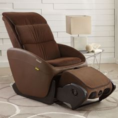 Massage chair (Gotta have a way to relax after a day of killing zombies, don't you?)