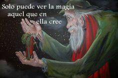 〽️La verdadera magia está en los momentos inesperados, los momentos sorprendentes, los momentos imperfectos...