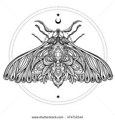 morbid coloring pages - photo#27