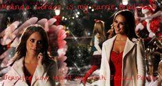 Melinda's style - Ghost Whisperer Melinda Gordon, Ghost Whisperer, Jennifer Love Hewitt, Sarah Jessica Parker, Carrie Bradshaw, Entertainment, Style, Swag, Outfits