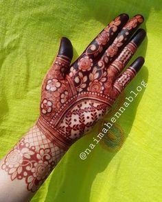 Khafif Mehndi Design, Rose Mehndi Designs, Latest Bridal Mehndi Designs, Full Hand Mehndi Designs, Henna Art Designs, Mehndi Designs For Beginners, Mehndi Designs For Girls, Mehndi Design Photos, Wedding Mehndi Designs