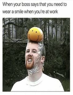 Work sucks but laughing at these hilarious memes will make it suck a lot less. These memes are the next best thing to clocking out for the day. Memes Humor, New Memes, Boss Humor, Humor Humour, Ecards Humor, True Memes, Humor Quotes, Funny Humor, Stupid Funny