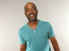 Darius Rucker Announces London, Manchester And Glasgow Shows. Former Hootie & The Blowfish frontman Darius Rucker will play three UK dates in November.  The rocker turned country performer will make stops in London, Manchester, and Glasgow, following the release of 'True Believers' last year.  Tickets for the shows are on sale at 9am on May 16.  stereoboard.com/darius-rucker