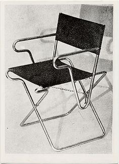 1928 por Marcel Breuer