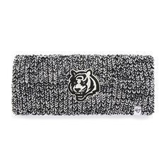 NFL Cincinnati Bengals Womens 47 Prima Headband One Size Black ** Be sure to check out this awesome product.