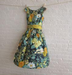 tea dress.