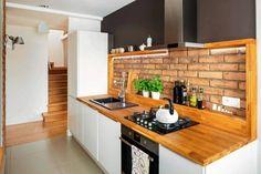 Zdjęcie numer 10 w galerii - Blaty kuchenne: jakie wybrać - marmurowe, drewniane czy inne?