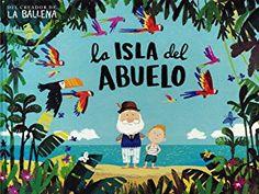 La Isla Del Abuelo (Álbums Locomotora)
