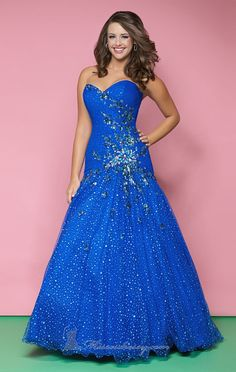 Alexia 106W Dress - MissesDressy.com