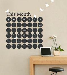 Top 10 des calendriers pour commencer 2013 du bon pied!   RONAMAG