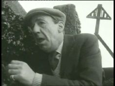 Michael Hordern hiding in his dreams - Whistle and I'll Come to You Christmas Ghost, Jonathan Miller, Fishing Uk, Ending Story, His Dark Materials, Ghost Hunting, Baboon, Vintage Horror, Ghost Stories
