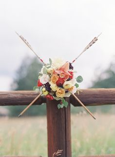Indian summer wedding inspiration | Bryce Covey Photography and Bluebird Productions