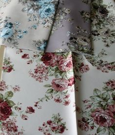 rozsa-mintas-sotetito-fuggony Fabric Patterns, Shabby, Gift Wrapping, Modern, Gifts, Gift Wrapping Paper, Trendy Tree, Presents, Wrapping Gifts