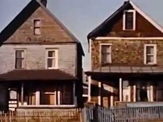 To Build a Better City - a 1964 City of Vancouver/CMHC film