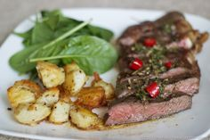 "The Hungry Excavator: ""Season the Bowl"" Steak Recipe"
