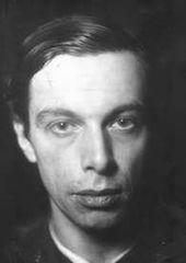 Ernst-Ludwig Kirchner Foto von 1919.  1880-1938 . Expressionist. https://www.youtube.com/watch?v=qtkaZRRkEwI=PLC082EBF94A561278 #actionmaler.