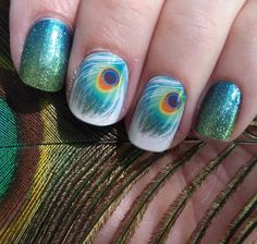 Shake Your Tail Feather and Atlantis what do ya think of this combo??http://aprilzamzow.jamberrynails.net