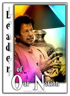 Imran Khan - PTI Pakistan