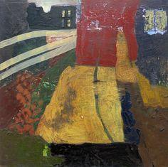 Surface Series 2014 - Helen Green
