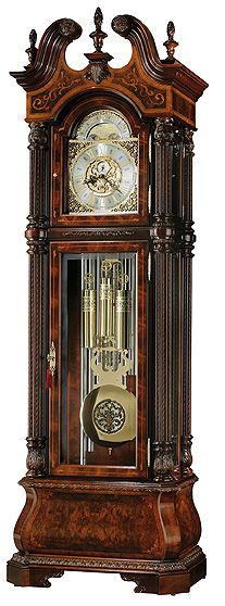 Howard Miller Limited Edition Clock