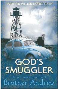 My all time favorite book in Christian literature.