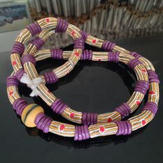Now available on our store: Krobo Beads.   Check it out here! http://www.okapitrade.com/products/krobo-beads-7?utm_campaign=social_autopilot&utm_source=pin&utm_medium=pin