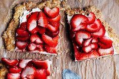 21 Berry Delicious Strawberry Desserts