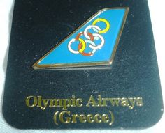 248 Best Olympic Airways & Olympic Airlines images | Olympic ...