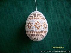 Вязаные яйца. Обсуждение на LiveInternet - Российский Сервис Онлайн-Дневников