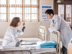 Islamic Sites, Seo Hyun Jin, Yoo Yeon Seok, Romantic Doctor, Medical Drama, Med Student, Drama Korea, Medical School, Kpop Fashion