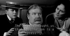 The Dursleys taught us that keeping up appearances poisons the soul. The Dursleys did to Harry what many homophobic families do to LGBT youth. --- oh and there's no post on Sunday.