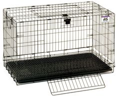 b40fcf85449b Pet Lodge Popup Rabbit Cages 150910 This updated design features rounded  corners and evenly spaced wire for hanging feeders and waterers small pet  ...