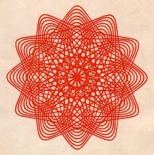 Image result for spirograph designs