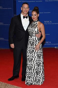 Meet John Cena, a Feminist Who Can Bench Press 460 lbs
